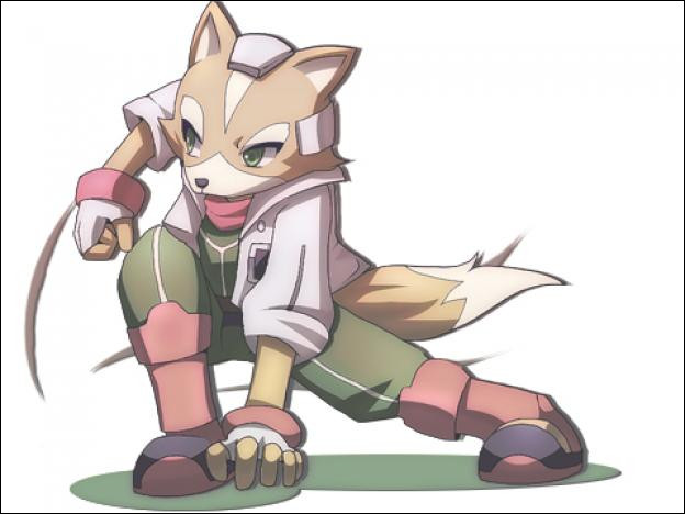 Quelle est la planète natale de Fox ?