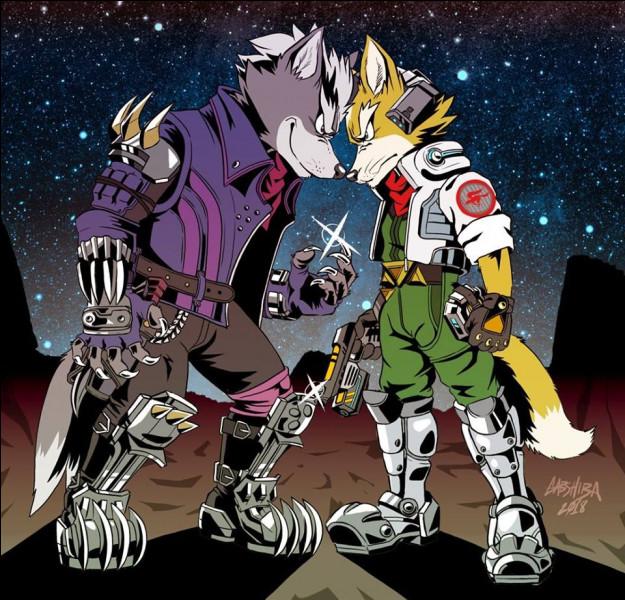 Quel conseil de Wolf hantera Fox durant un long moment ?
