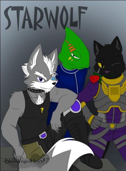 """Dans """"Star Fox Zero"""", les Arwing peuvent à l'instar de Star Fox 2 se changer en Walker. Mais en quoi peuvent se changer les Wolfen ?"""