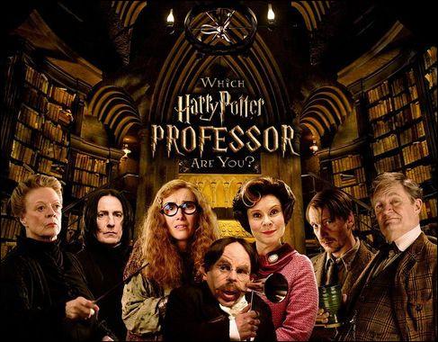 Quel professeur préfères-tu ?