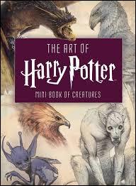 Quelle créature préfères-tu?