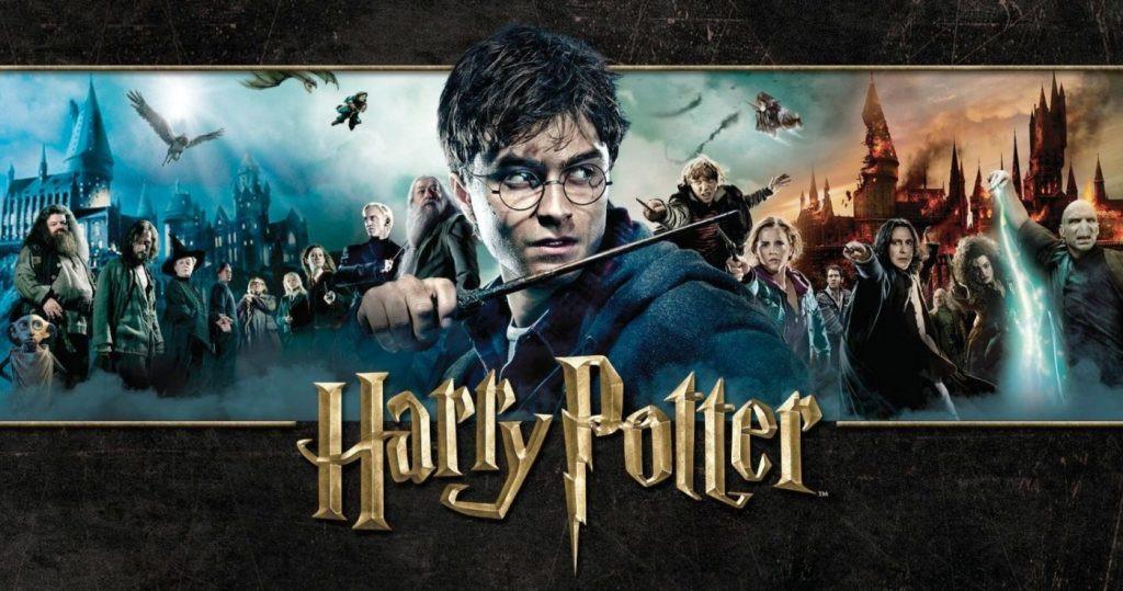 Quelle serait ta vie dans Harry Potter ? #1