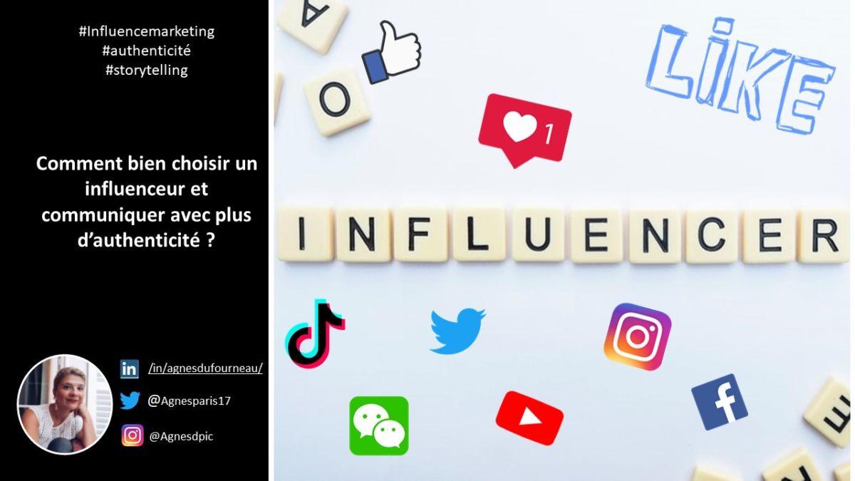 Ferais-tu un(e) bon(ne) influenceur(euse) ?