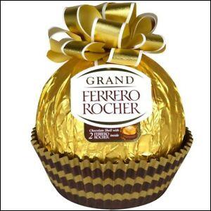Parmi les célèbres confiseurs qui ont fait fortune, il avait créé la pâte à tartiner Nutella et les Ferrero Rochers qui portent son nom. Retrouvez-le :