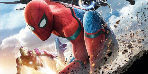 Spider-Man est-il un brawler ?