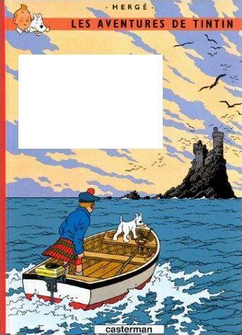 Tintin : Les albums