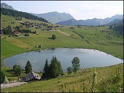 """Géographie > Il existe un village du nom de """"Confins"""", en France. Vrai ou faux ?"""