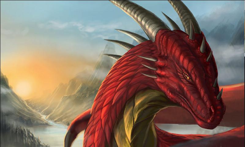 """Dans son guide """"Vie et habitats des Animaux Fantastiques"""", combien y a-t-il de Dragons ?"""