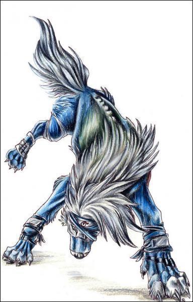 Qui est ce loup magnifique ?