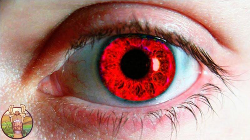 """""""Il a déjà tes yeux"""" est le titre d'un film réalisé par Lucien Jean-Baptiste."""