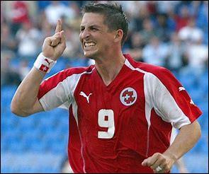Quel club suisse ne s'est jamais attaché les services de l'attaquant Alexandre Rey ?