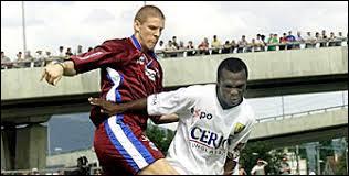 Quel joueur ne faisait pas partie des SR Delémont lors de leur dernière saison en Ligue Nationale A (2002-2003, source transfermarkt.ch) ?