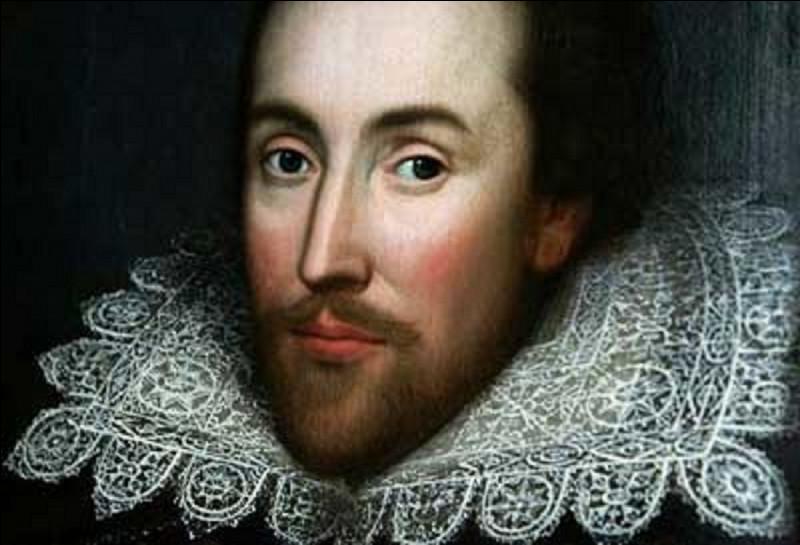 De quelle pièce de théâtre de William Shakespeare est tirée cette phrase célèbre ''Être ou ne pas être'' ?
