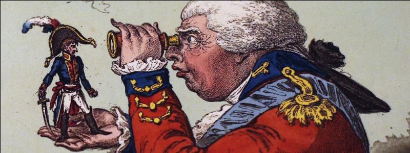 Quel principe de la Révolution française Napoléon ne respecte-t-il pas ?