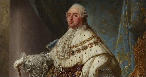 Qui est roi de France en 1788 ?