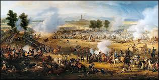 À combien sont estimés le nombre de morts des guerres Napoléoniennes en Europe ?
