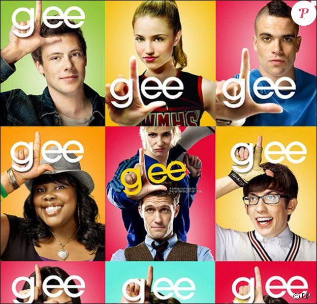 Quel membre du Glee club est en fauteuil roulant ?