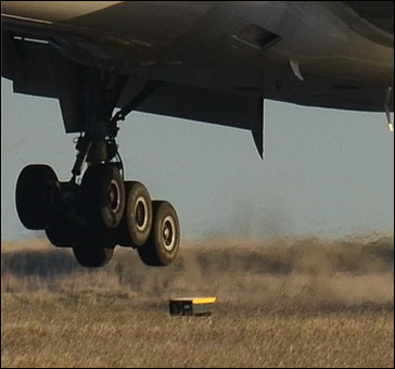 De quel avion s'agit-il ?