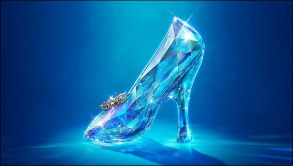 Quelle princesse a perdu sa chaussure ?