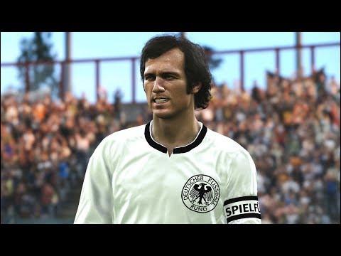 """Ce footballeur allemand, joueur au Bayern Munich, plus de 100 fois sélectionné en équipe nationale entre 1965 et 1977, surnommé """"der Kaiser"""", c'est ... Beckenbauer."""