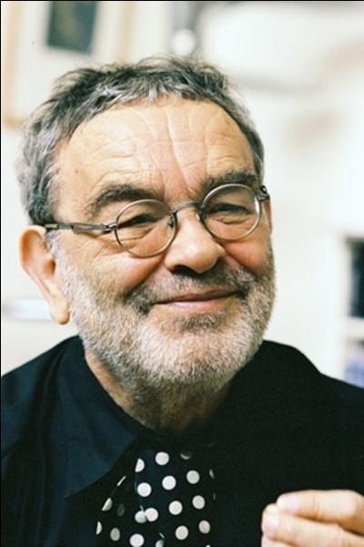 Ce poète, romancier, essayiste, dramaturge et cinéaste espagnol, dont l'oeuvre est à la fois reconnue et controversée, c'est ... Arrabal.