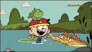 Sauteur est la grenouille de compagnie de :