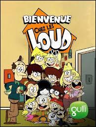 Bienvenue chez les Loud - (4)