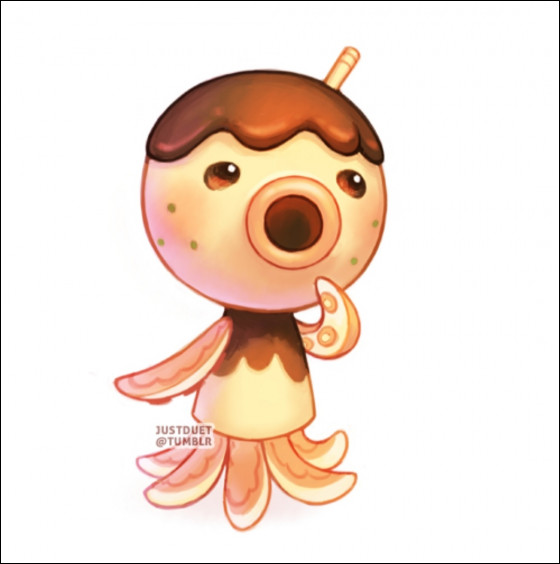 [SWAP] Animal Crossing (2ème édition) | 1ères réceptions p.5 - Page 2 10_jN9A7