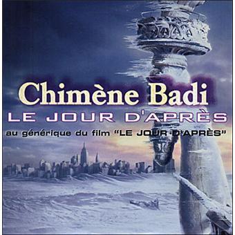 'Le Jour d'après' de Chimène Badi