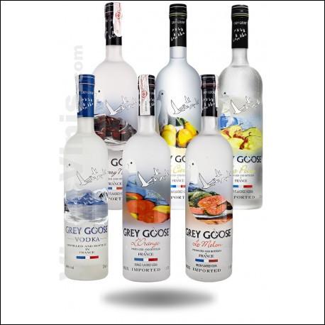 Peut-on peut faire de la vodka avec n'importe quel produit végétal agricole ?