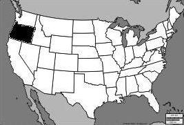 Identification des Etats des Etats-Unis (2)
