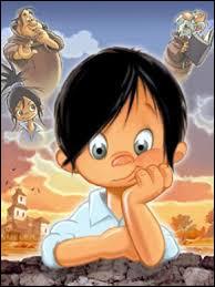 Personnages de dessin animé... (6)