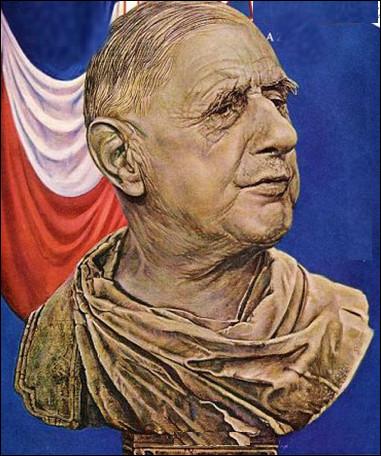 Qui fut le premier président de la Cinquième République ?