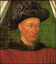 Quel était le surnom du roi de France Charles VII ?