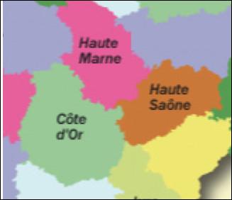 Dans quel département la Seine prend-elle sa source ?