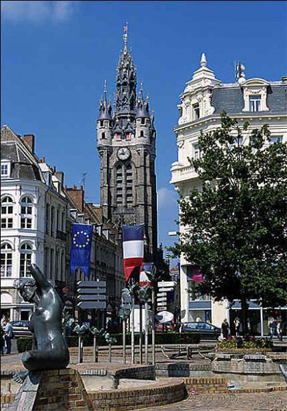 Alphabet des villes françaises - le D (1)