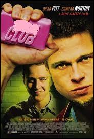 """Donner le titre de ce film culte, sorti en 1999, d'où il est notamment question de fabrication """"artisanale"""" de savon :"""