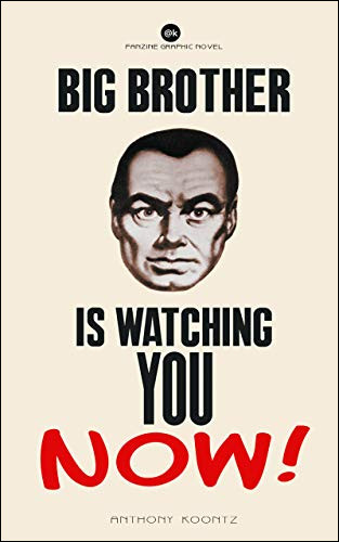 Georges Orwell (1903 1950) est l'auteur d'un célèbre roman décrivant un régime totalitaire dans lequel tout le monde est étroitement surveillé.