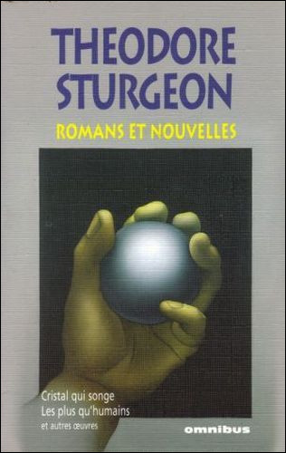 Théodore Sturgeon aborde l'évolution des humains dans ce roman. Des êtres qui ont des capacités supérieures se fondent dans une communauté de morale et de conscience.