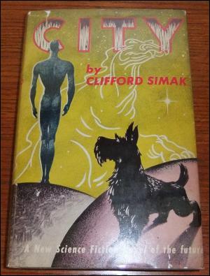 Clifford D. Simak nous conte un monde futur où les humains ne sont plus l'espèce supérieure. Un recueil de contes sur le passé humain étudié par les nouveaux maîtres.