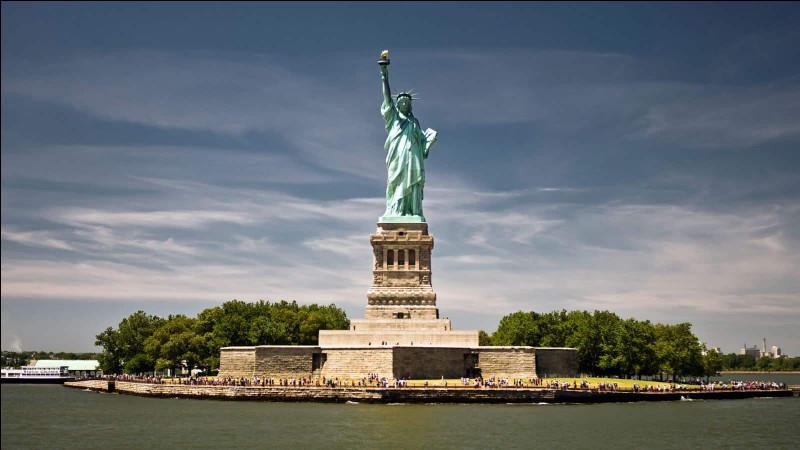 Qui était Auguste Bartholdi ?
