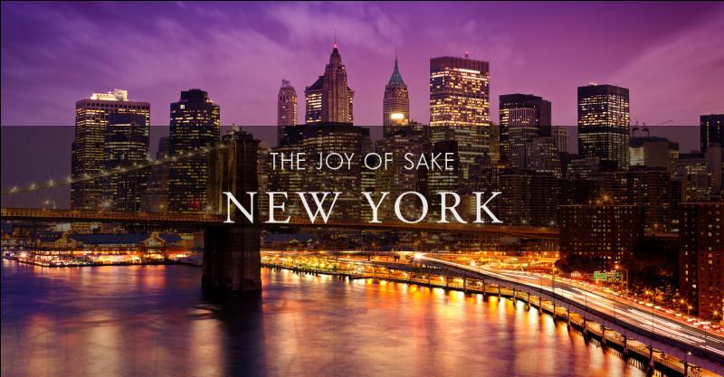 Combien la ville de New York compte-t-elle de districts ?