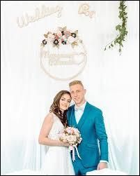 Quand se sont-ils mariés ?