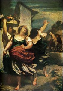 """Qui a peint """"Le meunier, son fils et l'âne"""" ?"""