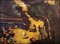 """Qui a peint """"Les voleurs et l'âne"""" ?"""