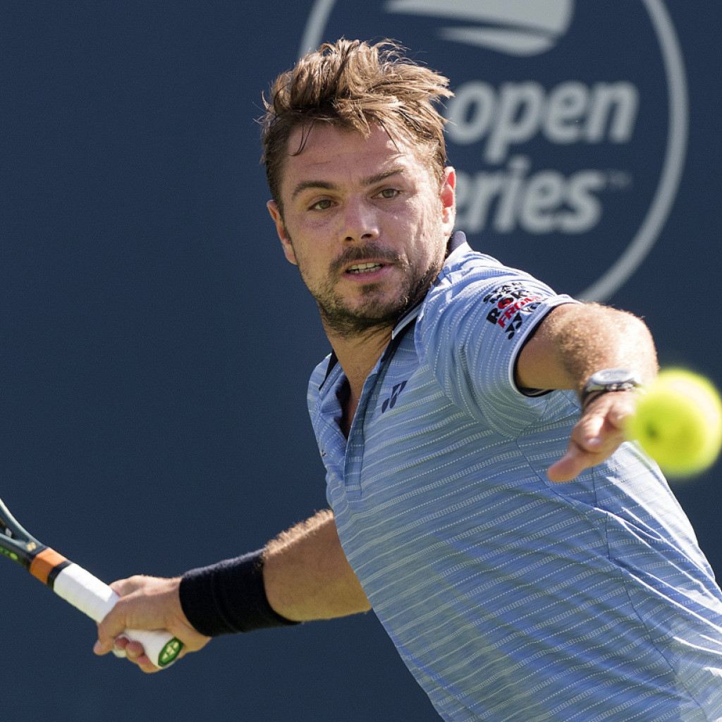 Les prénoms des joueurs de tennis (4)