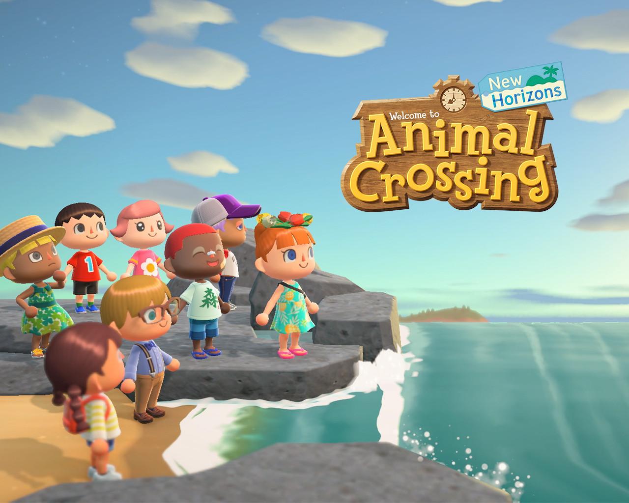 Connais-tu Animal Crossing New Horizons ?