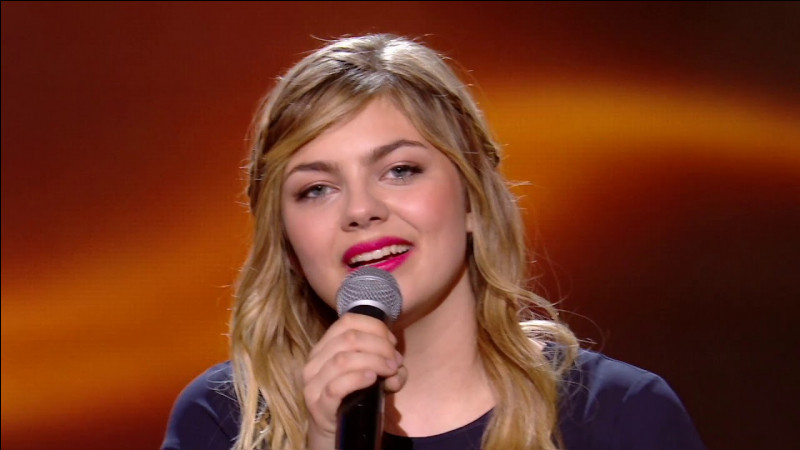 Quelle chanson France Gall a-t-elle interprété ?