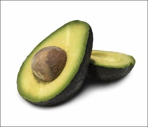 Quel est ce fruit avec un gros pépin originaire du Mexique ?