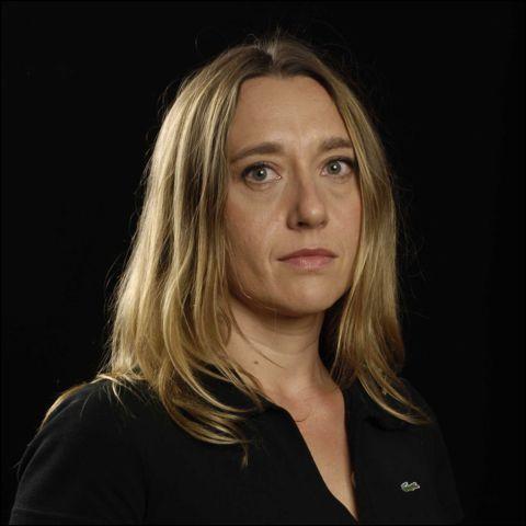"""Cette écrivaine, révélée par son roman """"Baise-moi"""", auteur de la trilogie """"Vernon Subutex"""" publiée entre 2015 et 2017, c'est ... Despentes."""
